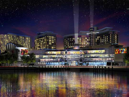 Star Casino Australia